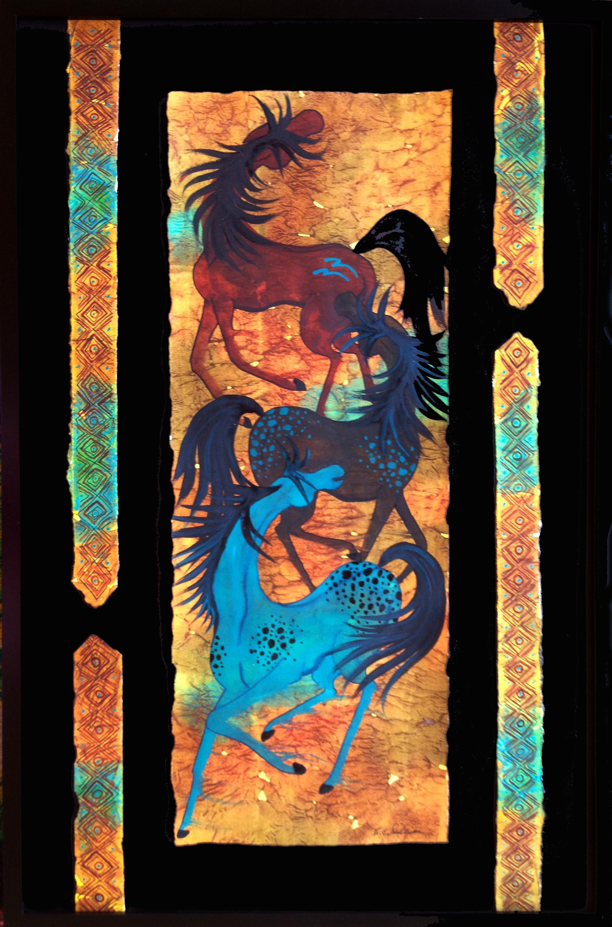 Spirit Horses II
